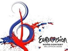 Третья ракетка мира откроет завтра Евровидение-2008