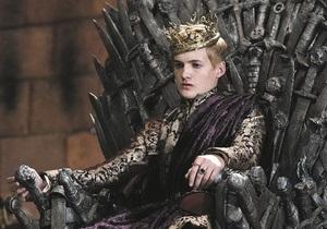 Игра престолов возглавила рейтинг самых скачиваемых на торрентах телешоу
