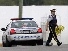 В Канаде осужден мусульманин, готовящий государственный переворот