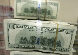 Международные резервы НБУ достигли $38,2 млрд