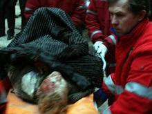Пострадавшим от взрыва в центре Львова выделили 250 тысяч гривен