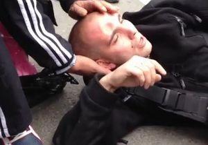 В Москве после группового избиения полицейского кавказцами началась  зачистка  рынков