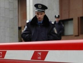 МВД: В Киеве на новогодние праздники вдвое уменьшилось количество преступлений