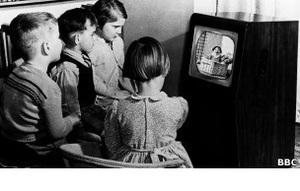В Британии до сих пор смотрят черно-белые телевизоры