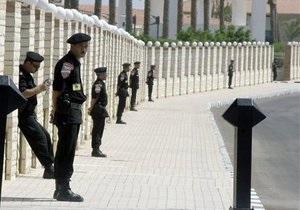 Египетские полицейские пообещали на протяжении трех дней не штрафовать водителей