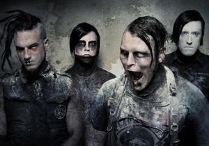 Стало известно, кто сыграет на разогреве у Rammstein в Киеве