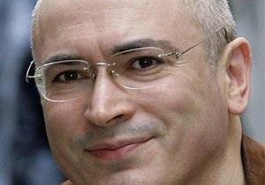 Ходорковский выпустит свою первую книгу