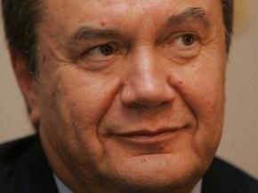 Янукович заявил, что от Тимошенко убегают министры