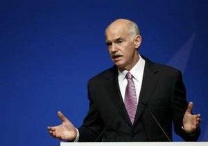 Греция может подать иск против банков США