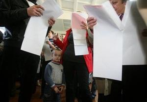 Freedom House: Выборы-2012 станут тестом на демократичность украинской власти