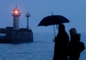 Россия и Украина договариваются о совместном использовании маяков