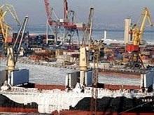 Французы открывают терминал в Одесском порту