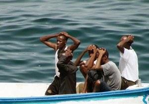 Минобороны РФ: Пираты, захватившие российский танкер, не смогли добраться до берега