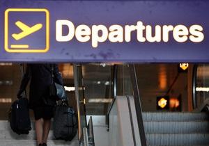 Американец устроил голый протест против служб безопасности в аэропортах