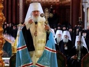 Кирилл может встретиться с представителями Киевского патриархата