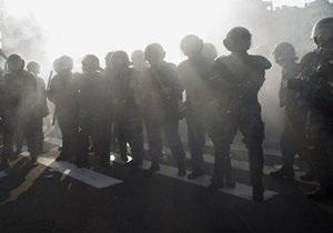 В лагере оппозиции в Москве предотвращена попытка суицида