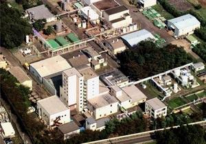 На одной из японских АЭС произошел пожар