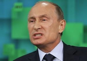 Путин - рейтин Путина - Фундаментальные ошибки Путина: российские СМИ попытались определить причину падения рейтинга президента