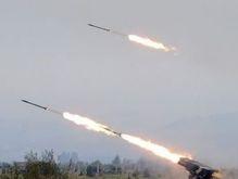 Очевидцы: Россия перебрасывает в зону конфликта новые силы