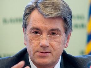 Источник: Ющенко предлагал Медведеву встретиться еще 15 сентября