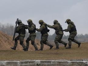 НГ: Виртуально-реальная крымская война