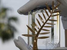 В Каннах вручили Золотую пальмовую ветвь