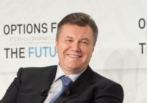 Оппозиция просит ЕС ввести персональные санкции против Януковича