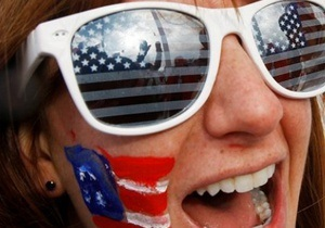 С 26 сентября в Харькове стартуют Дни США