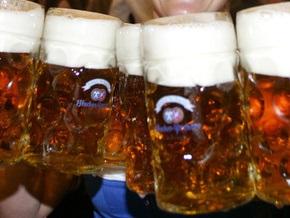 Рада почти в два раза повысила акциз на пиво