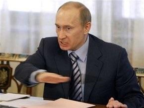 Путин: Россия не намерена совершать самоубийство, прекращая поставки газа в Европу