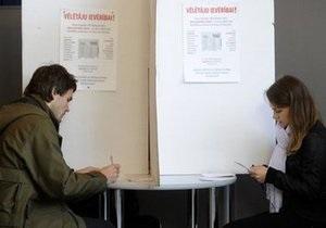 Нынешнего мэра Самары может сменить единоросс Азаров