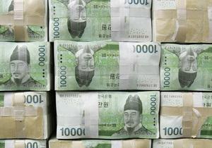 Рост иены заставил Японию выйти с интервенцией на валютный рынок