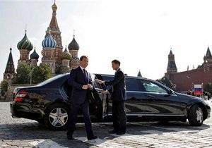 Блоггер убедил Медведева разрешить фотосъемку в Кремле и на Красной площади