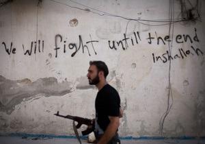 Сирия - холодная война - События в Сирии это новая  холодная война  между Россией и США - генсек ЛАГ