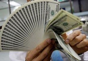 Ъ: Кабмин намерен ввести новые ограничения на валютном рынке