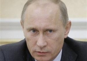 СМИ: Путин может оказаться в  черном списке  Евросоюза из-за дела Ходорковского