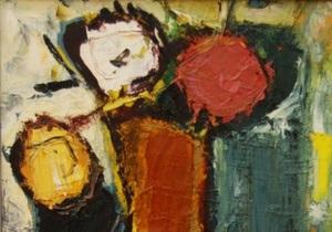 В галерее Мистецька збірка откроется выставка украинского художника Тертычного