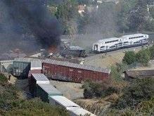 Число жертв катастрофы в Калифорнии увеличилось до 23 человек