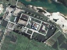 КНДР начала восстанавливать реактор в Йонбене - ТВ