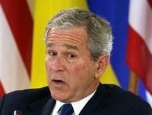 Boston Globe: Буш создает проблемы в Киеве