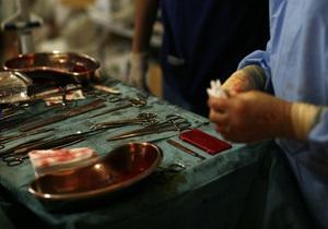 Ивано-Франковским судмедэкспертам, обвиняемым в краже фрагментов тел, грозит до семи лет тюрьмы