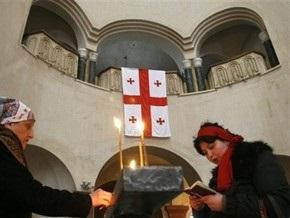 Абхазская православная церковь отделилась от грузинской
