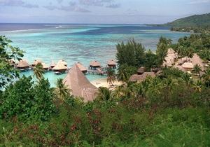 Во Французской Полинезии задержан мужчина, предположительно, съевший немецкого туриста