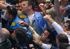 Фондовые индексы США незначительно выросли