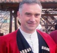 В Тбилиси кандидат в мэры города  устроил стрельбу