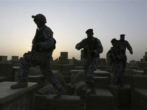 Ирак стремится укреплять отношения с Россией по линии военных ведомств