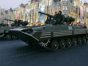 НГ: Украинская армия обезглавлена