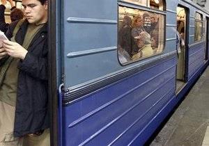 Подвижной состав киевского метро обновят на 50%