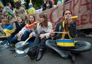 DW: Нацменьшинства в Украине считают  лукавым  закон о языке
