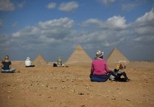 МИД может отправить в Египет еще один самолет для эвакуации украинцев